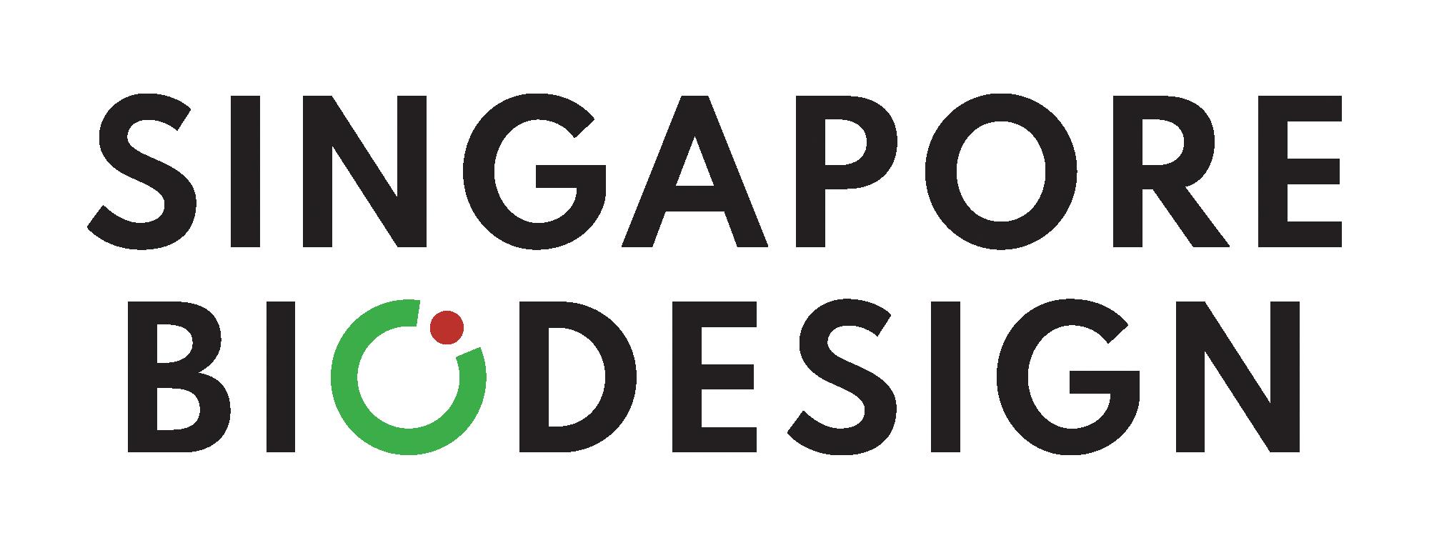 Singapore Biodesign : Brand Short Description Type Here.