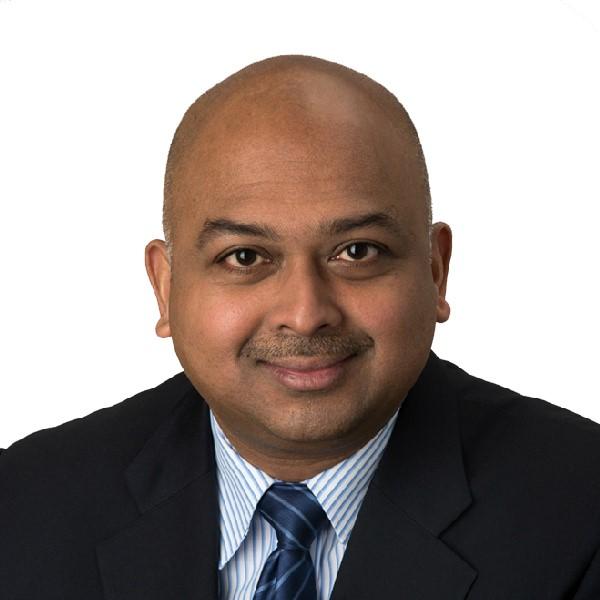 Arun Sethuraman (Crely) Headshot