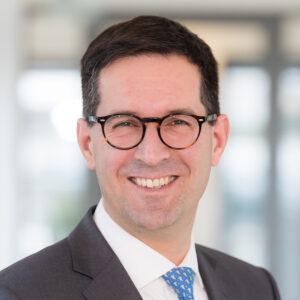 Dr. Stefan Biesdorf
