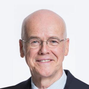 Prof. Robert Morris