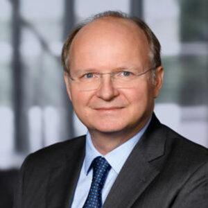 Prof. Volker Amelung